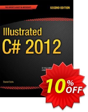 Illustrated C# 2012 (Solis) discount coupon Illustrated C# 2012 (Solis) Deal - Illustrated C# 2012 (Solis) Exclusive Easter Sale offer for iVoicesoft