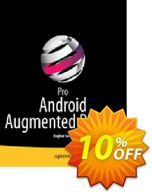Pro Android Augmented Reality (Sood) discount coupon Pro Android Augmented Reality (Sood) Deal - Pro Android Augmented Reality (Sood) Exclusive Easter Sale offer for iVoicesoft