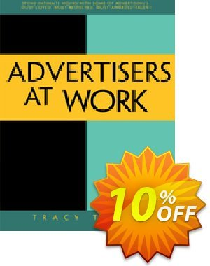 Advertisers at Work (Tuten) discount coupon Advertisers at Work (Tuten) Deal - Advertisers at Work (Tuten) Exclusive Easter Sale offer for iVoicesoft
