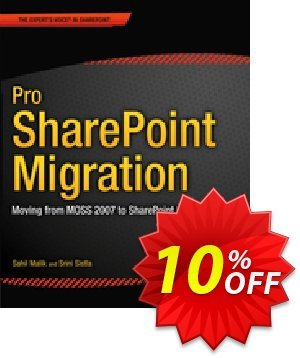 Pro SharePoint Migration (Malik) discount coupon Pro SharePoint Migration (Malik) Deal - Pro SharePoint Migration (Malik) Exclusive Easter Sale offer for iVoicesoft