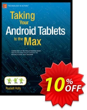 Taking Your Android Tablets to the Max (Holly) 優惠券,折扣碼 Taking Your Android Tablets to the Max (Holly) Deal,促銷代碼: Taking Your Android Tablets to the Max (Holly) Exclusive Easter Sale offer for iVoicesoft