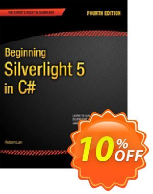 Beginning Silverlight 5 in C# (Lair) discount coupon Beginning Silverlight 5 in C# (Lair) Deal - Beginning Silverlight 5 in C# (Lair) Exclusive Easter Sale offer for iVoicesoft