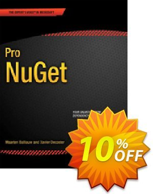 Pro NuGet (Balliauw) discount coupon Pro NuGet (Balliauw) Deal - Pro NuGet (Balliauw) Exclusive Easter Sale offer for iVoicesoft