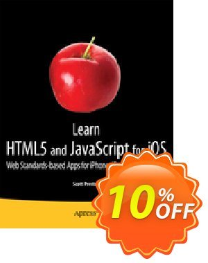 Learn HTML5 and JavaScript for iOS (Preston) discount coupon Learn HTML5 and JavaScript for iOS (Preston) Deal - Learn HTML5 and JavaScript for iOS (Preston) Exclusive Easter Sale offer for iVoicesoft