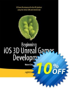 Beginning iOS 3D Unreal Games Development (Chin) discount coupon Beginning iOS 3D Unreal Games Development (Chin) Deal - Beginning iOS 3D Unreal Games Development (Chin) Exclusive Easter Sale offer for iVoicesoft