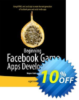 Beginning Facebook Game Apps Development (Graham) 프로모션 코드 Beginning Facebook Game Apps Development (Graham) Deal 프로모션: Beginning Facebook Game Apps Development (Graham) Exclusive Easter Sale offer for iVoicesoft