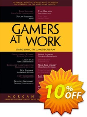 Gamers at Work (Ramsay) discount coupon Gamers at Work (Ramsay) Deal - Gamers at Work (Ramsay) Exclusive Easter Sale offer for iVoicesoft