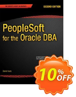 PeopleSoft for the Oracle DBA (Kurtz) discount coupon PeopleSoft for the Oracle DBA (Kurtz) Deal - PeopleSoft for the Oracle DBA (Kurtz) Exclusive Easter Sale offer for iVoicesoft