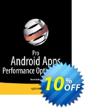 Pro Android Apps Performance Optimization (Guihot) discount coupon Pro Android Apps Performance Optimization (Guihot) Deal - Pro Android Apps Performance Optimization (Guihot) Exclusive Easter Sale offer for iVoicesoft