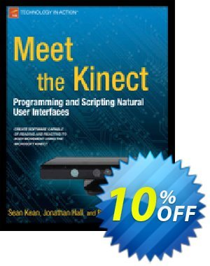 Meet the Kinect (Kean) discount coupon Meet the Kinect (Kean) Deal - Meet the Kinect (Kean) Exclusive Easter Sale offer for iVoicesoft
