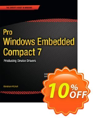 Pro Windows Embedded Compact 7 (Kcholi) discount coupon Pro Windows Embedded Compact 7 (Kcholi) Deal - Pro Windows Embedded Compact 7 (Kcholi) Exclusive Easter Sale offer for iVoicesoft
