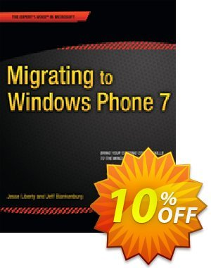 Migrating to Windows Phone (Liberty) discount coupon Migrating to Windows Phone (Liberty) Deal - Migrating to Windows Phone (Liberty) Exclusive Easter Sale offer for iVoicesoft