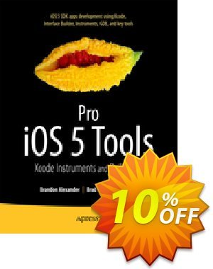 Pro iOS 5 Tools (Alexander) discount coupon Pro iOS 5 Tools (Alexander) Deal - Pro iOS 5 Tools (Alexander) Exclusive Easter Sale offer for iVoicesoft