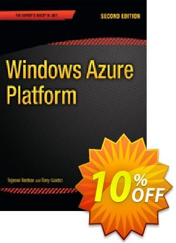 Windows Azure Platform (Redkar) discount coupon Windows Azure Platform (Redkar) Deal - Windows Azure Platform (Redkar) Exclusive Easter Sale offer for iVoicesoft