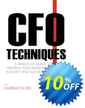 CFO Techniques (Zosya) discount coupon CFO Techniques (Zosya) Deal - CFO Techniques (Zosya) Exclusive Easter Sale offer for iVoicesoft