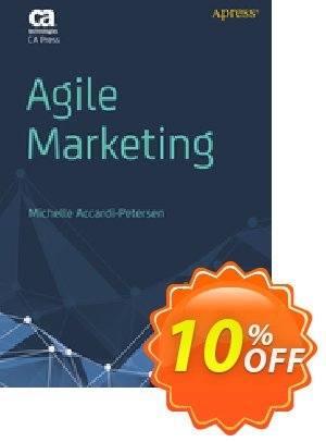 Agile Marketing (Accardi-Petersen) discount coupon Agile Marketing (Accardi-Petersen) Deal - Agile Marketing (Accardi-Petersen) Exclusive Easter Sale offer for iVoicesoft
