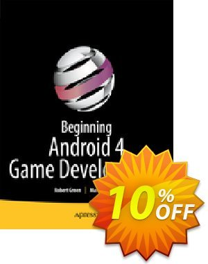 Beginning Android 4 Games Development (Zechner) discount coupon Beginning Android 4 Games Development (Zechner) Deal - Beginning Android 4 Games Development (Zechner) Exclusive Easter Sale offer for iVoicesoft