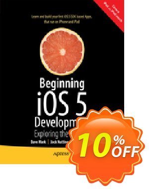 Beginning iOS 5 Development (Mark) discount coupon Beginning iOS 5 Development (Mark) Deal - Beginning iOS 5 Development (Mark) Exclusive Easter Sale offer for iVoicesoft