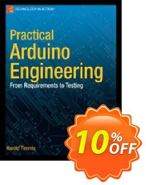 Practical Arduino Engineering (Timmis) discount coupon Practical Arduino Engineering (Timmis) Deal - Practical Arduino Engineering (Timmis) Exclusive Easter Sale offer for iVoicesoft