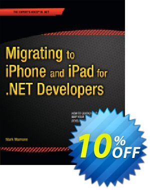 Migrating to iPhone and iPad for .NET Developers (Mamone) discount coupon Migrating to iPhone and iPad for .NET Developers (Mamone) Deal - Migrating to iPhone and iPad for .NET Developers (Mamone) Exclusive Easter Sale offer for iVoicesoft