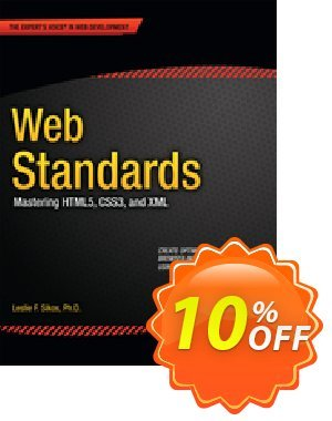 Web Standards (Sikos) discount coupon Web Standards (Sikos) Deal - Web Standards (Sikos) Exclusive Easter Sale offer for iVoicesoft