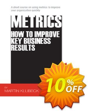Metrics (Klubeck) discount coupon Metrics (Klubeck) Deal - Metrics (Klubeck) Exclusive Easter Sale offer for iVoicesoft