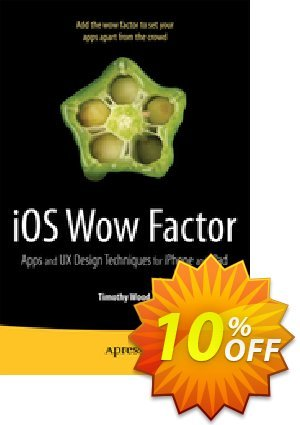 iOS Wow Factor (Wood) discount coupon iOS Wow Factor (Wood) Deal - iOS Wow Factor (Wood) Exclusive Easter Sale offer for iVoicesoft