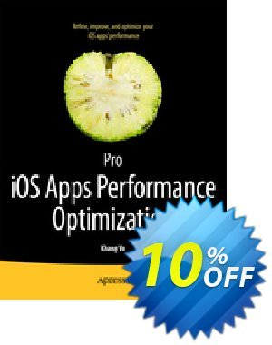 Pro iOS Apps Performance Optimization (Vo) discount coupon Pro iOS Apps Performance Optimization (Vo) Deal - Pro iOS Apps Performance Optimization (Vo) Exclusive Easter Sale offer for iVoicesoft