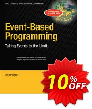Event-Based Programming (Faison) discount coupon Event-Based Programming (Faison) Deal - Event-Based Programming (Faison) Exclusive Easter Sale offer for iVoicesoft