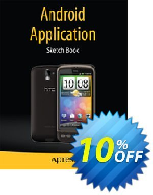 Android Application Sketch Book (Kaplan) discount coupon Android Application Sketch Book (Kaplan) Deal - Android Application Sketch Book (Kaplan) Exclusive Easter Sale offer for iVoicesoft