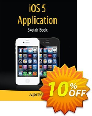 iOS 5 Application Sketch Book (Kaplan) 優惠券,折扣碼 iOS 5 Application Sketch Book (Kaplan) Deal,促銷代碼: iOS 5 Application Sketch Book (Kaplan) Exclusive Easter Sale offer for iVoicesoft