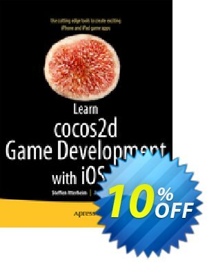Learn cocos2d Game Development with iOS 5 (Itterheim) discount coupon Learn cocos2d Game Development with iOS 5 (Itterheim) Deal - Learn cocos2d Game Development with iOS 5 (Itterheim) Exclusive Easter Sale offer for iVoicesoft