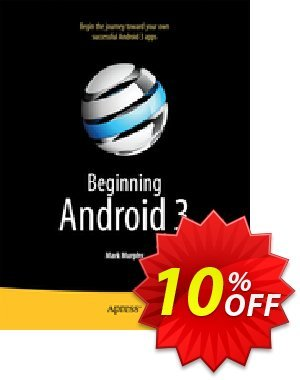 Beginning Android 3 (Murphy) discount coupon Beginning Android 3 (Murphy) Deal - Beginning Android 3 (Murphy) Exclusive Easter Sale offer for iVoicesoft