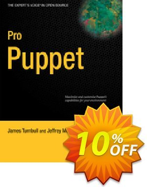 Pro Puppet (Turnbull) discount coupon Pro Puppet (Turnbull) Deal - Pro Puppet (Turnbull) Exclusive Easter Sale offer for iVoicesoft