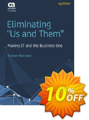 "Eliminating ""Us And Them"" (Romero) 優惠券,折扣碼 Eliminating ""Us And Them"" (Romero) Deal,促銷代碼: Eliminating ""Us And Them"" (Romero) Exclusive Easter Sale offer for iVoicesoft"