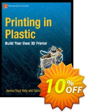 Printing in Plastic (Floyd Kelly) Gutschein rabatt Printing in Plastic (Floyd Kelly) Deal Aktion: Printing in Plastic (Floyd Kelly) Exclusive Easter Sale offer for iVoicesoft