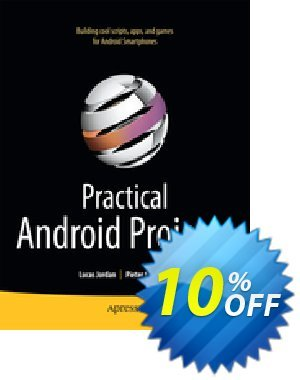 Practical Android Projects (Greyling) discount coupon Practical Android Projects (Greyling) Deal - Practical Android Projects (Greyling) Exclusive Easter Sale offer for iVoicesoft