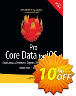 Pro Core Data for iOS (Privat)割引コード・Pro Core Data for iOS (Privat) Deal キャンペーン:Pro Core Data for iOS (Privat) Exclusive Easter Sale offer for iVoicesoft