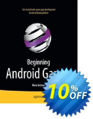 Beginning Android Games (Zechner) discount coupon Beginning Android Games (Zechner) Deal - Beginning Android Games (Zechner) Exclusive Easter Sale offer for iVoicesoft