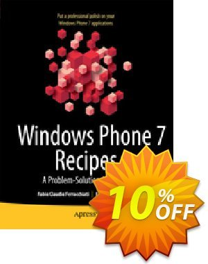 Windows Phone 7 Recipes (Ferracchiati) discount coupon Windows Phone 7 Recipes (Ferracchiati) Deal - Windows Phone 7 Recipes (Ferracchiati) Exclusive Easter Sale offer for iVoicesoft