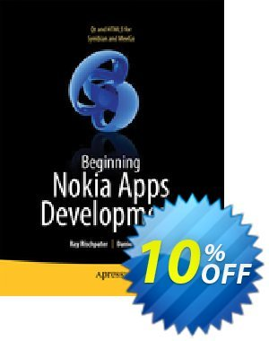 Beginning Nokia Apps Development (Zucker)割引コード・Beginning Nokia Apps Development (Zucker) Deal キャンペーン:Beginning Nokia Apps Development (Zucker) Exclusive Easter Sale offer for iVoicesoft