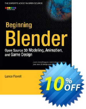 Beginning Blender (Flavell) discount coupon Beginning Blender (Flavell) Deal - Beginning Blender (Flavell) Exclusive Easter Sale offer for iVoicesoft