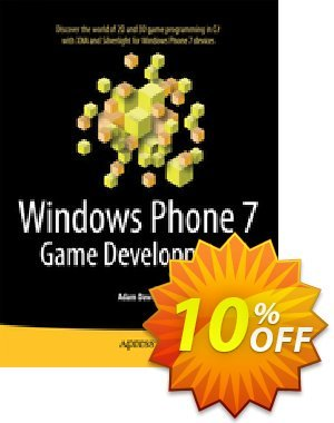 Windows Phone 7 Game Development (Dawes) discount coupon Windows Phone 7 Game Development (Dawes) Deal - Windows Phone 7 Game Development (Dawes) Exclusive Easter Sale offer for iVoicesoft