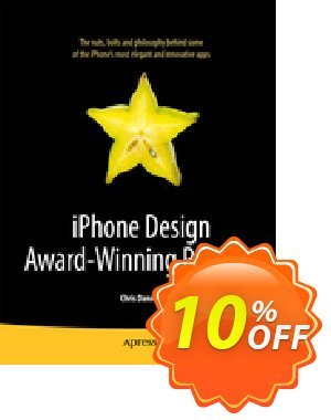 iPhone Design Award-Winning Projects (Dannen) 프로모션 코드 iPhone Design Award-Winning Projects (Dannen) Deal 프로모션: iPhone Design Award-Winning Projects (Dannen) Exclusive Easter Sale offer for iVoicesoft