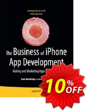 The Business of iPhone App Development (Wooldridge) discount coupon The Business of iPhone App Development (Wooldridge) Deal - The Business of iPhone App Development (Wooldridge) Exclusive Easter Sale offer for iVoicesoft