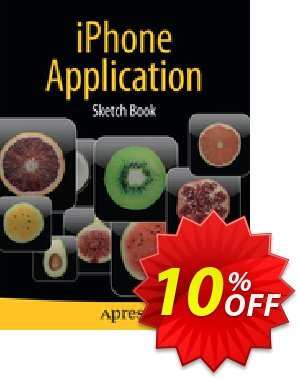 iPhone  Application Sketch Book (Kaplan) discount coupon iPhone  Application Sketch Book (Kaplan) Deal - iPhone  Application Sketch Book (Kaplan) Exclusive Easter Sale offer for iVoicesoft