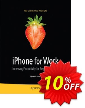 iPhone for Work (Faas) discount coupon iPhone for Work (Faas) Deal - iPhone for Work (Faas) Exclusive Easter Sale offer for iVoicesoft