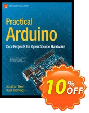 Practical Arduino (Oxer) discount coupon Practical Arduino (Oxer) Deal - Practical Arduino (Oxer) Exclusive Easter Sale offer for iVoicesoft