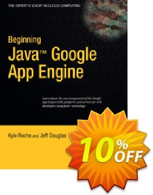 Beginning Java Google App Engine (Roche) 프로모션 코드 Beginning Java Google App Engine (Roche) Deal 프로모션: Beginning Java Google App Engine (Roche) Exclusive Easter Sale offer for iVoicesoft