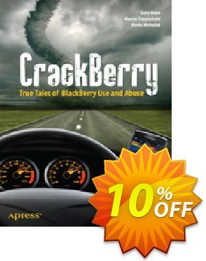 CrackBerry (Trautschold) 優惠券,折扣碼 CrackBerry (Trautschold) Deal,促銷代碼: CrackBerry (Trautschold) Exclusive Easter Sale offer for iVoicesoft